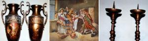 Kradł dzieła we Francji,[br] sprzedawał na Mokotowie
