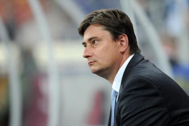 Maciej Skorża - fot. Legia.com