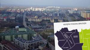 """""""Tarchomin to nie Białołęka"""". Mieszkańcy chcą podziału dzielnicy"""