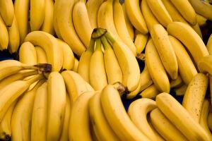 Narkotyki w bananach w popularnej sieciówce. W sumie ponad 100 paczek