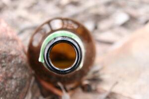 Sypią się mandaty za alkohol nad Wisłą. Opinia prawna do szuflady