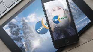 Oglądaj TVN Meteo w internecie