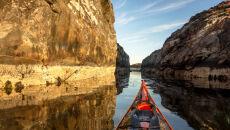 Sotra - wyspa w południowo-zachodniej Norwegii