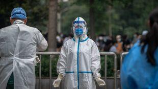 WHO: pandemia COVID-19 wciąż przyspiesza