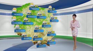 Prognoza pogody na sobotę 16.07