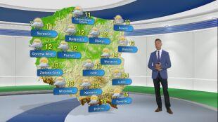 Pogoda na czwartek 29.10